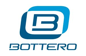 BOTTERO Glas Technologies. Partner Organizations. NewFrac Network